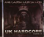 UK Hardcore: Chapter 01