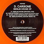 Berlin Drone EP