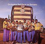 Rail-Band Orchestra Of Bamako