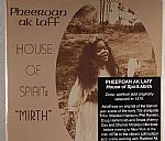 House Of Spirit: Mirth