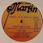 Dance & Chant