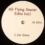 NG Flying Saucer Edits Vol 1
