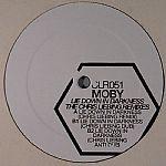 Lie Down In Darkness (The Chris Liebing remixes)
