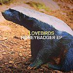 Honeybadger EP