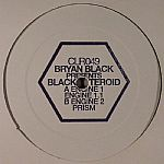 Black Asteroid: The Engine EP