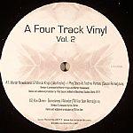A Four Track Vinyl Vol 2