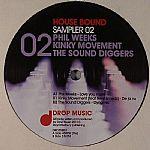 House Bound Sampler 02