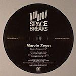 Marvin ZEYSS - Living Forever EP