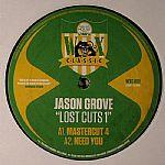 Lost Cuts EP #1
