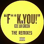 F**k You! The Remixes