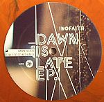 Dawn Is Late EP