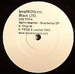 Braintwister EP
