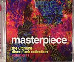Masterpiece Volume 11: The Ultimate Disco Funk Collection