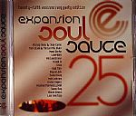 Expansion Soul Sauce: Twenty Fifth Anniversary Party Edition