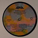 Mi Congo Te Lllama (Sacred Rhythm 12'' Remixes)