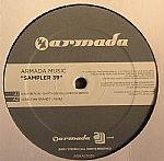 Armada Music Sampler 39