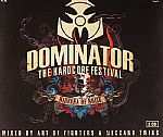 Dominator 2011: The Hardcore Festival