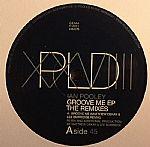 Groove Me EP (remixes)