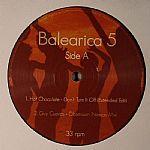 Balearica 5