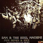 Po'K Bones & Rice: Unreleased New Orleans Funk 1969-1974
