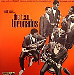 And Now The TSU Toronados: Rare & Unreleased Houston Funk From The Vaults Of Ovide Records 1968-1969