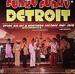 Funky Funky Detroit