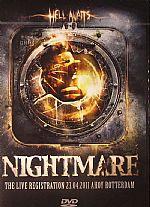 Nightmare: Hell Awaits: The Live Registration 23.04.2011 Ahoy Rotterdam