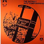 The Detroit Jazz Composers Ltd