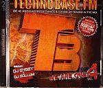 TechnoBase FM We Are One Vol 4: Die 40 Angesagtesten Dance & Hands Up Tracks In The Mix