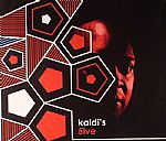 Kaidi TATHAM - Kaidi's 5ive (mini album)