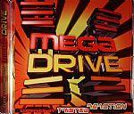 TWISTED REACTION/VARIOUS - Mega Drive