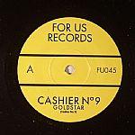 Goldstar (produced by David Holmes)