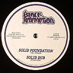Solid Foundation (Congos - Solid Foundation Riddim)