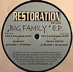 Big Family EP