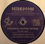 Answering Machine (remixes)