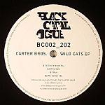 Wild Cats EP
