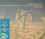 Soma Records 20 Years