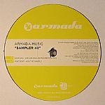 Armada Music Sampler 42