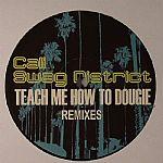Teach Me How To Dougie (remixes)