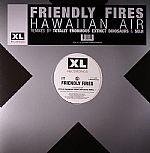 Hawaiian Air (remixes)