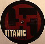 Titanic Sampler Volume 2 (remixes)