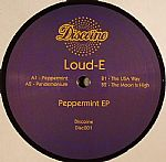 Peppermint EP