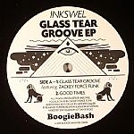 Glass Tear Groove EP