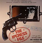 The Ipcress File (Soundtrack)