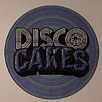 Disco Cakes Vol 3