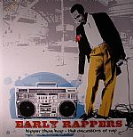 Early Rappers: Hipper Than Hop - The Ancestors Of Rap