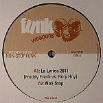 Non Stop Funk