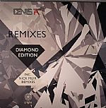 Diamond Edition Remixes