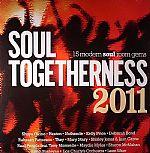 Soul Togetherness 2011: 15 Modern Soul Room Gems