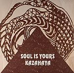 Soul Is Yours